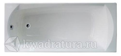 Акриловая ванна 1Marka ELEGANCE 160*70