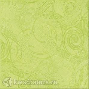 Напольная плитка Azori Фьюжн Минт 33,3*33,3 см