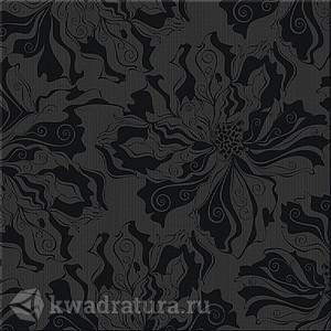 Напольная плитка Azori Валькирия Антрацит 30*30 см