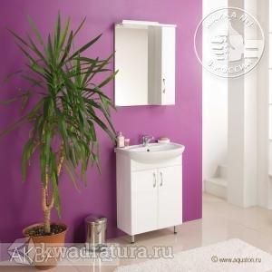 Комплект мебели Aquaton Онда 60