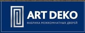 Двери Арт Деко