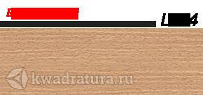 Плинтус Line Plast Бук Светлый L024