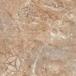 Напольная плитка  Нефрит-Керамика Гермес корич. 33*33 см