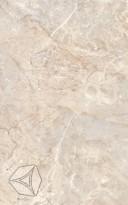Настенная плитка   Нефрит-Керамика Гермес св.-коричн. 40*25 см