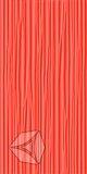Настенная плитка  Нефрит-Керамика Кураж-2 красн. 40*20 см