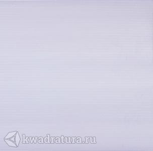 Напольная плитка УралКерамика Акварель на синем синяя 41,8*41,8 см