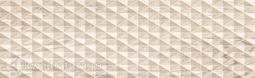 Напольная плитка InterCerama Snowood светло-бежевый 15*50 см