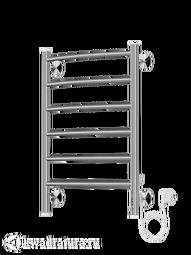 Полотенцесушитель электрический Terminus Классик П6 45*65 (под скрытую проводку)
