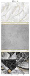 Стеновая панель ПВХ Panda Полет фон 05610