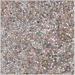Керамогранит Grasaro Pebble Светло-серый G-532/s 40*40 см