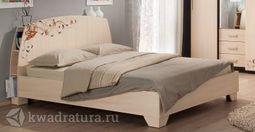 Кровать Виктория-2 140см без матраса МС