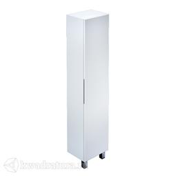 Пенал Iddis Custo напольный белый 40 см CUS40W0i97