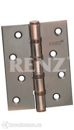 Петля дверная RENZ стальная 100*75*2,5 AC