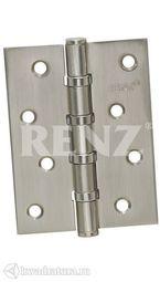 Петля дверная RENZ стальная 100*75*2,5 SN