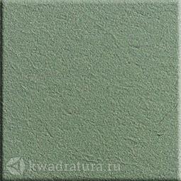 Керамогранит УГ матовый соль-перец зелёный рельеф U113 30*30 см