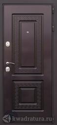 Дверь входная металлическая Алмаз 2