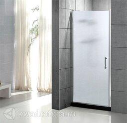 Душевая дверь Ticino T-B0078.1 78-80*195 см без поддона (матовая)