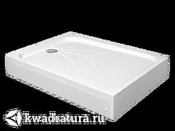 Акриловый поддон Alex Baitler AB 12917Н-1 120*90 см