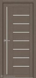 Межкомнатная дверь Дверной вопрос Life ПДО 2110 Софт Тортора