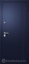 Дверь входная металлическая Алмаз Рубин 2