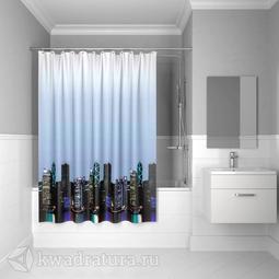 Шторка для ванной комнаты IDDIS Basic 200*240 см 210P24RI11