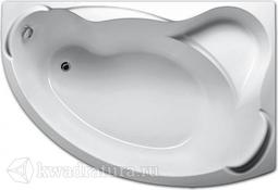 Акриловая ванна 1Marka CATANIA 150*105 левая/правая