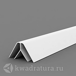 Угол внутренний для панелей ПВХ 3 м