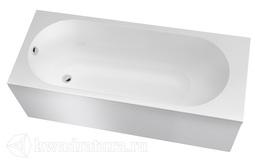 Акриловая ванна MarkaONE ATLAS 170*70 см ПОЖИЗНЕННАЯ ГАРАНТИЯ!!!