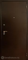 Дверь входная металлическая Форт Б-06 Ф