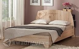Кровать Виктория-1 140см без матраса МС