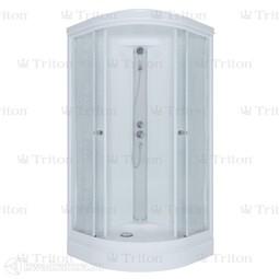 Душевая кабина Triton Риф А 90*90 см