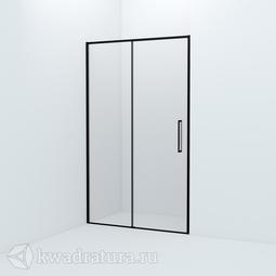 Душевая дверь Iddis Slide SLI6BS2i69 120 см