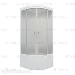 Душевая кабина Triton Лайт 90*90 Б (ДН4)