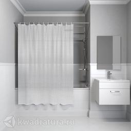 Шторка для ванной комнаты IDDIS Basic 180*200 см 500E18Si11