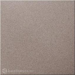 Керамогранит УГ матовый соль-перец коричневый U18 60*60 см