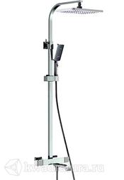 Душевой гарнитур Gappo с термостатом G2407-50