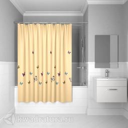 Шторка для ванной комнаты IDDIS Basic 200*200 см SCID033P