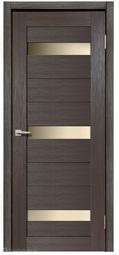 Межкомнатная дверь Дера Мастер 632 Венге новый