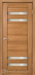 Межкомнатная дверь Дера модель 636 карамель
