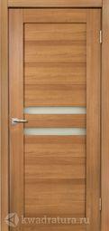 Межкомнатная дверь Дера модель 642 Карамель
