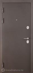 Дверь входная металлическая Форт 83