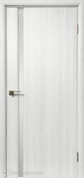 Межкомнатная дверь Дера модель Оскар 983 сандал белый