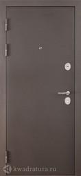 Дверь входная металлическая Форт 82