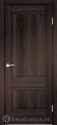 Межкомнатная дверь Velldoris (Веллдорис) ALTO 2P Орех Каштан, глухое