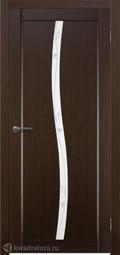 Межкомнатная дверь Матадор Арго венге люкс