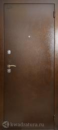 Дверь входная металлическая Аргус Lite 21