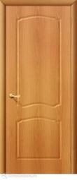 Межкомнатная дверь Дера Азалия ДГ миланский орех