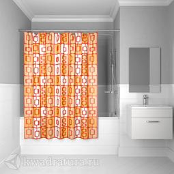 Шторка для ванной комнаты IDDIS Basic 200*240 см 280P24RI11