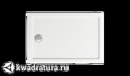 Акриловый поддон BAS Пуэрта (ОЛИМПИК) 110*70 см без слива