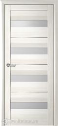 Межкомнатная дверь Фрегат (ALBERO) Барселона кипарис белый